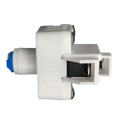 Plastic Low Pressure Switch For Pump RO Water Fitlers Reverse Osmosis Tank