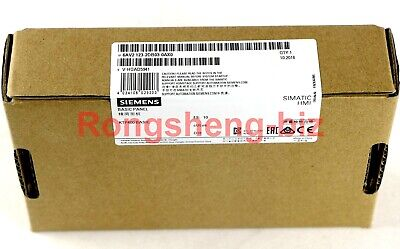 1PC Siemens Simatic KTP 400 6AV2123-2DB03-0AX0 6AV2 123-2DB03-0AX0 New in Box