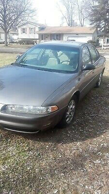 2001 Oldsmobile Intrigue gl 3.5l used car