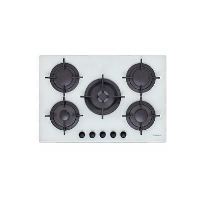 Candy CVG75SWGB White Built-in Gas