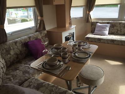 Great Starter 6 Berth Holiday Home at Southerness!