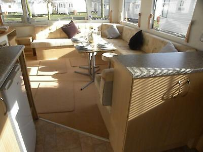 Starter Caravan for Sale Cheap 12 Month Holiday Park Withernsea / Skipsea