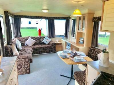 Cheap Starter Caravan For Sale With 2019 Fees Inc On 12 Month Park