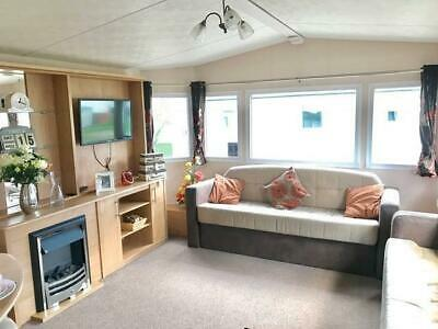 Pre-Owned Family Static Caravan Just In Stock Newquay*Cornwall