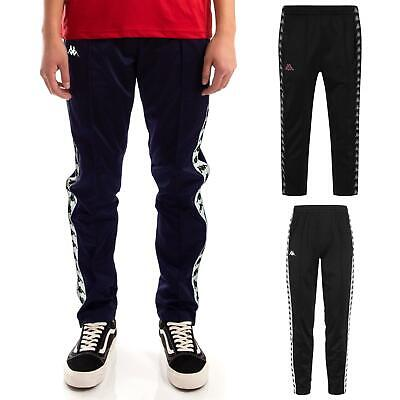 Kappa Jogger Bottoms Sweat Pants - Assorted Styles