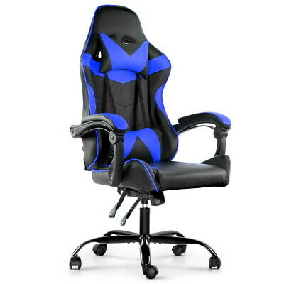 Artiss Gaming Office Chairs Computer Seating Racing Recliner Racer