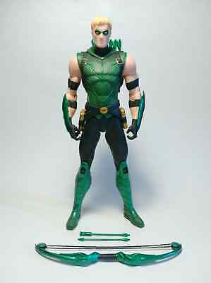 Green Arrow action figure, Justice League (New 52), DC Direct/Collectibles