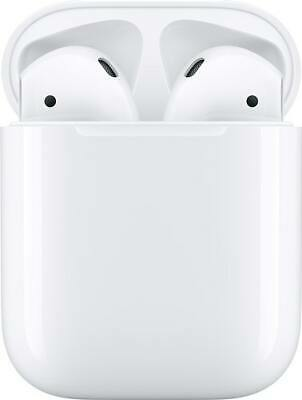 Apple AirPods con estuche de carga Blanco
