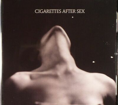 CIGARETTES AFTER SEX - I - CD (CD single)