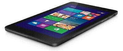 Dell Venue 8 Pro 3845 32GB Windows 10 *Tablet Only*