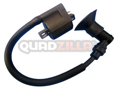 Genuine Quadzilla DINLI ZR 50 Ignition Coil