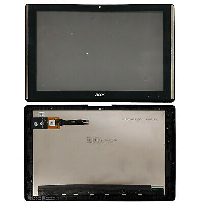 "New 10.1"" Acer Iconia B3-A40FHD LCD & Touch Screen Digitizer Assembly"