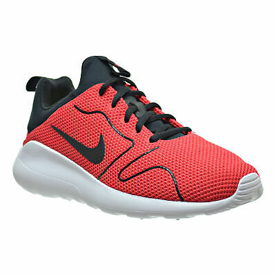 huge discount 5241b dd657 Mens Nike Kaishi 2.0 SE 844838-601 Action Red Black NEW Size 10