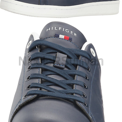 db58e74ac TOMMY HILFIGER MEN S Liston Sneaker Navy 9.5 M US -  62.33