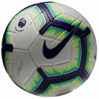 Fußball Fußball Nike NK Premier League Pitch SC3137 488 Fussball 5 Football Premiership