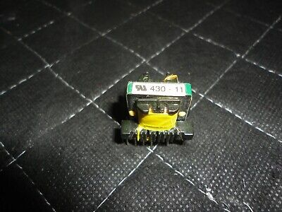 Sony Converter Transformer (Sbt) 1-445-430-11 From Power Supply # A1552099A