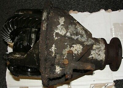 Mowog Rear Diff Differential 9/38 4.22 Austin/morris Minor/mg/sprite/bmc Classic