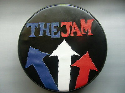 The Jam/Arrow Scooter Wheel Cover