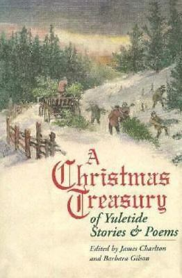 A Christmas Treasury of Yuletide Stories and Poems, ,0883658011, Book, Good
