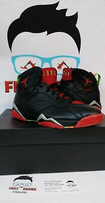 buy online 30600 eb821 Air Jordan 7 Retro Marvin The Martian Mens Shoes Size 9.5 Ds New With Box   180