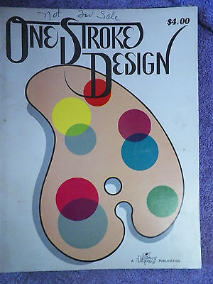 One Stroke Design Magazine