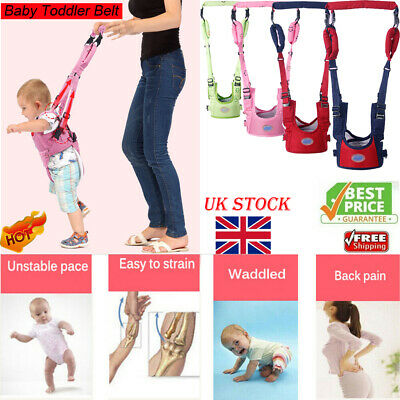 2019 Baby Toddler Kid Harness Bouncer Jumper Learn To Moon Walk Walker Assistant