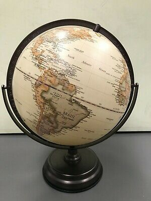 National Geographic World 12 Inch Globe
