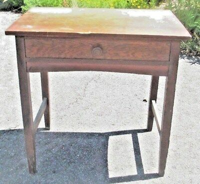 Mission Desk STICKLEY BROS. ?  DELIVERY AVAILABLE