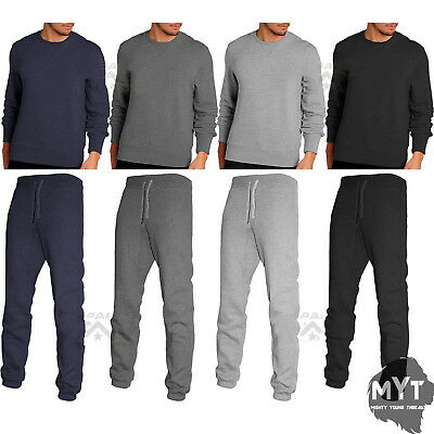 Nanquan Men Plus Size Thin Sport 2 Piece Sets Outfit Set