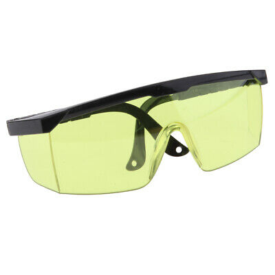 Soldering Glasses Welders Safety Goggles Eye Protection Glasses Yellow
