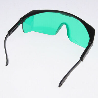 Soldering Glasses Welders Safety Goggles Eye Protection Glasses Green