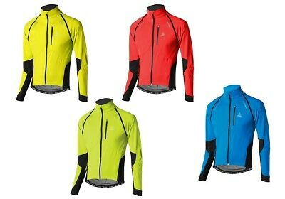 LÖFFLER BIKE ZIP OFF JACKE SAN REMO WS SOFTSHELL (15922