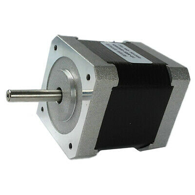 6V Stepper Stepping Motor 42mm 1.8 Degree 4 Lead For CNC 3D Printer NEMA17