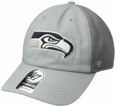 newest collection c108d 76f06 Seattle Seahawks  47 Brand Northside Clean Up Adjustable Hat
