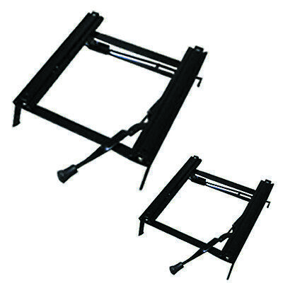 Classic Mini 1974-2001 Tailored Seat Subframes To Fit Corbeau Seats Pair