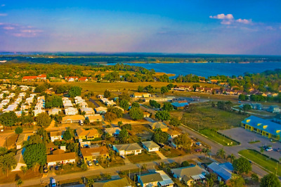 Central Florida Land for Sale. 5100 Sq Ft.  Avon Park. Surrounded by Parks/Lakes