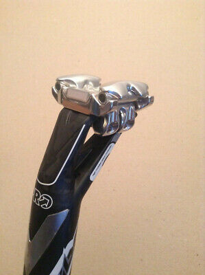 Shimano PRO Vibe Limited Edition 31.6x350mm Carbon Fiber Seatpost