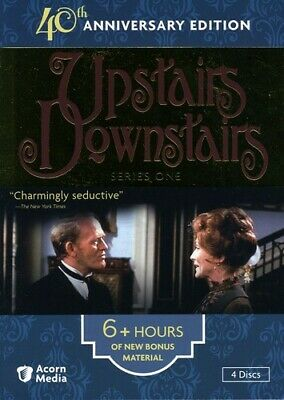Upstairs Downstairs: Series One [40th Anniversary Edition] [4 Di (DVD Used Good)