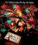 Black Christmas DVD 2007 Noel Noir Unrated 2 Disks NEW Sealed 043396189843