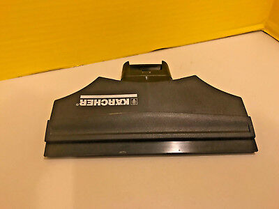 Karcher WV50 Window Vacuum 170mm Narrow Suction Nozzle New, Never Used.
