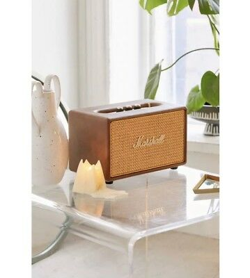 Marshall Tawny Acton Wireless Speaker (Rare! Limited Edition)