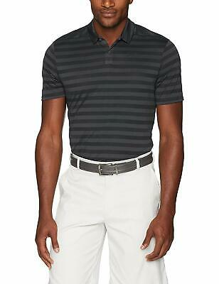 b24c5ee8 NIKE MENS DRY Stripe Golf Polo - 890103 691 - Sz M - UniversityRed ...