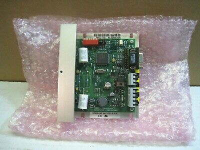 Pacific Scientific Driver Assembly 6410-031-N-N-N **New**