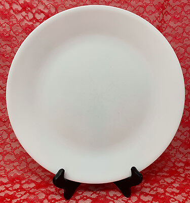"Corelle WINTER FROST White Dinner Plate 10-1/4"" (18-2441B)"