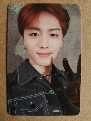 SF9  YOUNGBIN #1 Authentic Official PHOTOCARD [NARCISSUS] 6th Mini Album