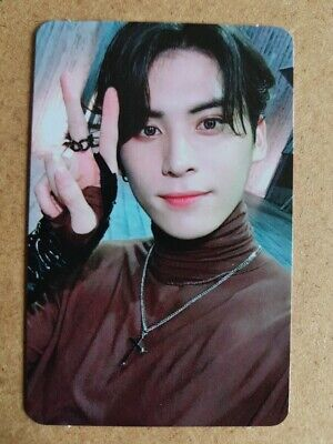 SF9  TAEYANG #1 Authentic Official PHOTOCARD [NARCISSUS] 6th Mini Album