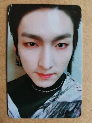 SF9 ZUHO ZH #2 Authentic Official PHOTOCARD [NARCISSUS] 6th Mini Album