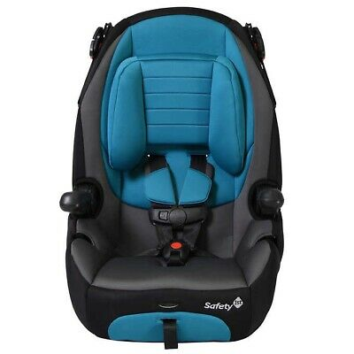 Safety 1st Deluxe high back 65 booster seat - Celtic Sea