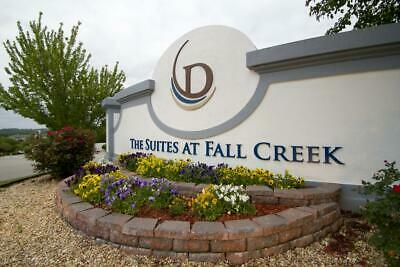 Branson, Mo.  Suites at Fall Creek  July 2-7  1 Bedroom. July 4th