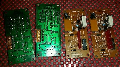 FLAT-RATE REPAIR of UYPC48 Dimmer Board For Olympus BH-2 Microscope